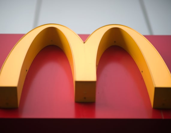 This McDonald's item will be sold in grocery stores
