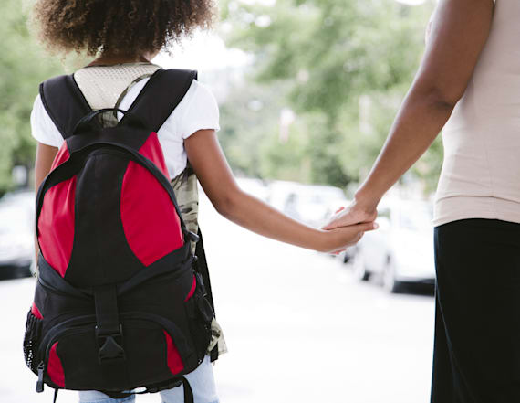 How to prepare the kids for school efficiently