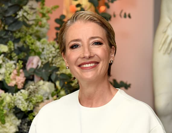 Why Emma Thompson almost quit a film