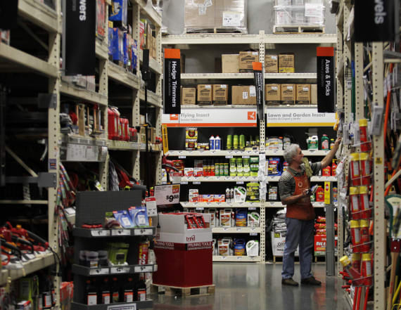 6 items to avoid at Home Depot and Lowe's