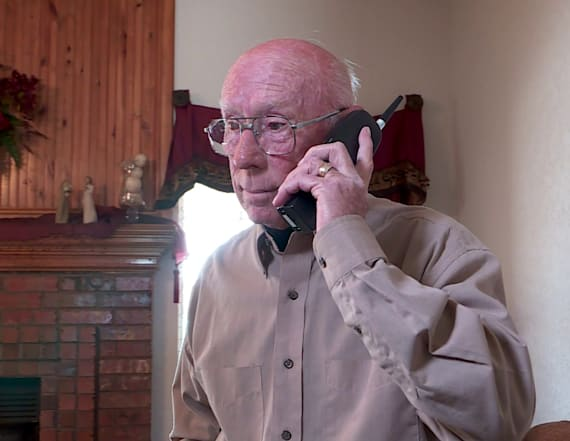 Bail money phone scam targets grandparents