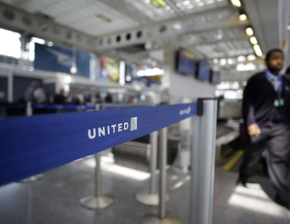Police: 'Necessary force' used on United passenger