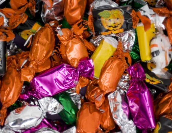 What your taste in candy says about you