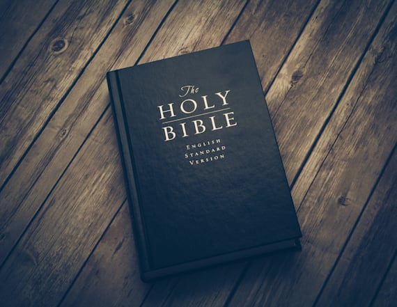 Mom allegedly beat child over incorrect Bible verse