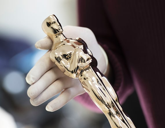 Most expensive Oscar statue ever sold