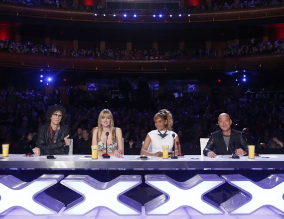 Rumors swirl about next celeb host of 'AGT'