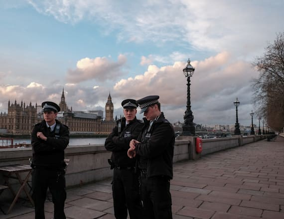 London attack mirrors type terror groups call for