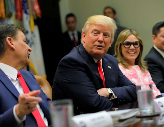 Trump to propose big cut to corporate tax rate