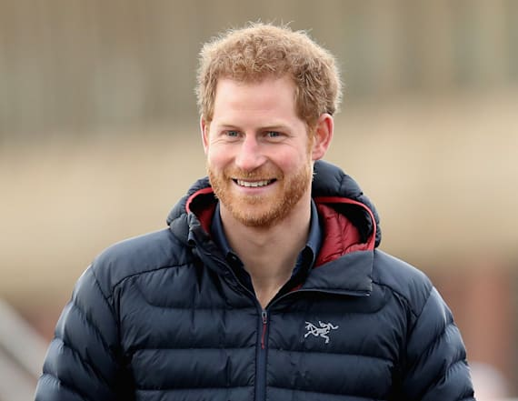 Prince Harry is reportedly ready to propose!