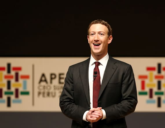 Zuckerberg reveals whether he'll run for president
