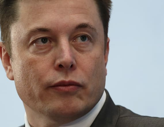Elon Musk is not thrilled with Trump's NASA bill