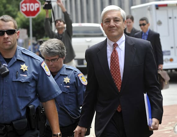 PSU ex-president convicted of child endangerment