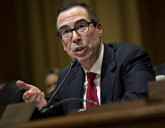 Mnuchin failed to disclose nearly $100M in assets