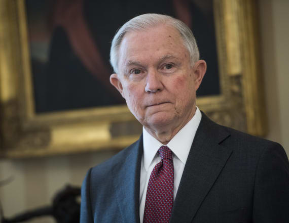Sessions rescinds memo phasing out private prisons