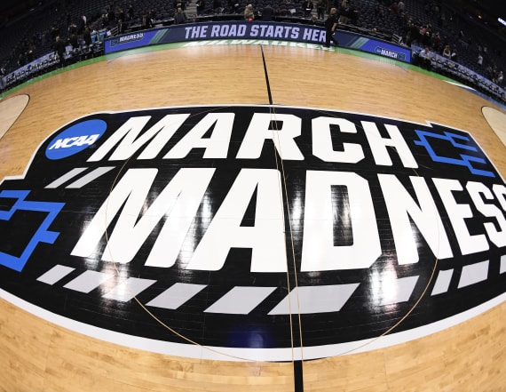 March Madness graduation rates show major race issue