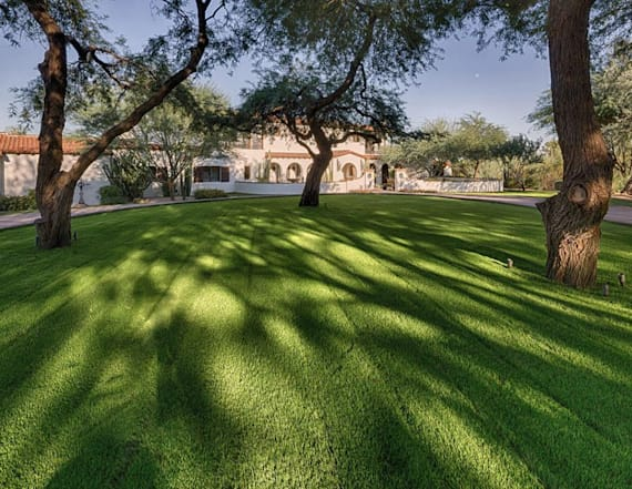 This $8 million (dog)house could be yours
