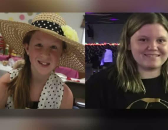 Hunt intensifies for killer of teen hikers