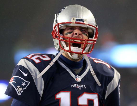 Tom Brady mocked for hilariously oversized coat