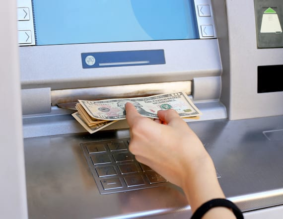 Cardless ATMs may soon be coming near you