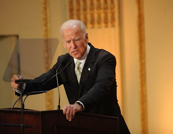 Biden: 'Do I regret not being president? Yes'