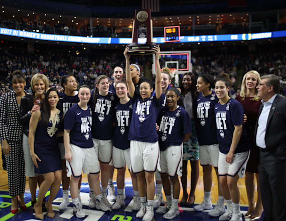 UCONN expected to continue historic streak