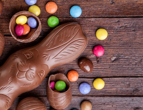 Popular cookie reveals new Easter inspired flavor