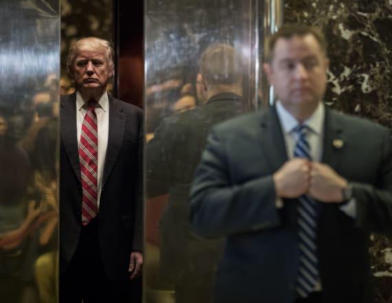 Trump walks back 'insurance for everybody' claim
