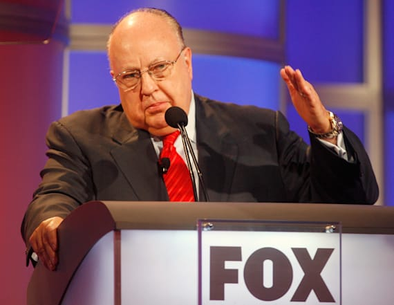 Former Fox News CFO reportedly offered immunity