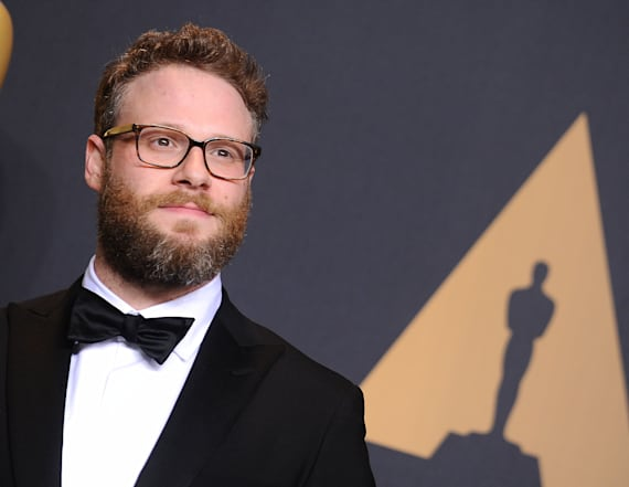 Seth Rogen, Billy Eichner cast in 'Lion King'