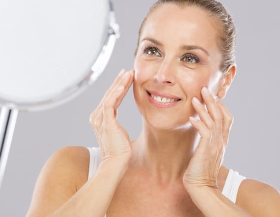 Anti-aging just doubled its power