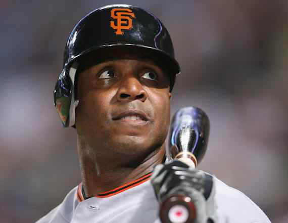 Barry Bonds is getting closer to the Hall of Fame