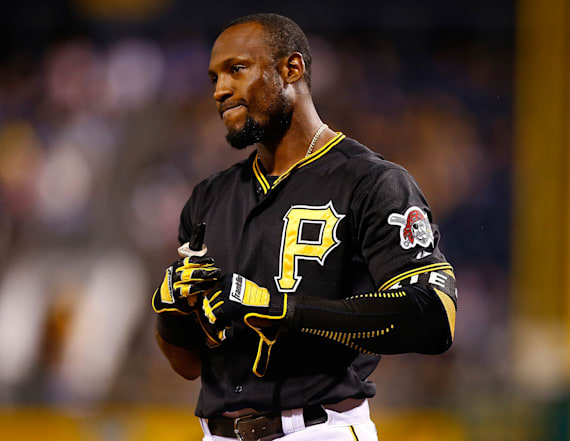 Pirates All-Star banned 80 games for PEDs