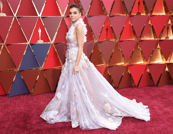 Prettiest dresses from the 2017 Oscars