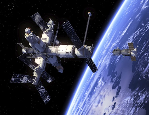 Teen alerts NASA about space station malfunction