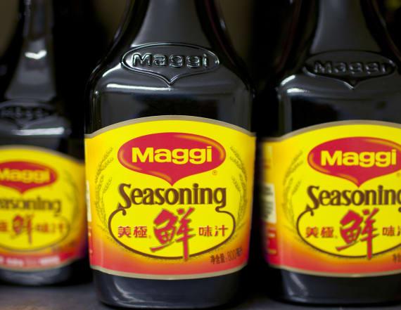 50 Chinese factories making fake, toxic sauces