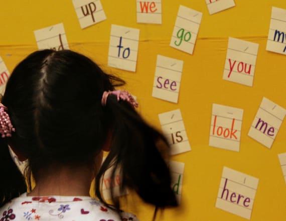 Bill de Blasio goes all-in on early education