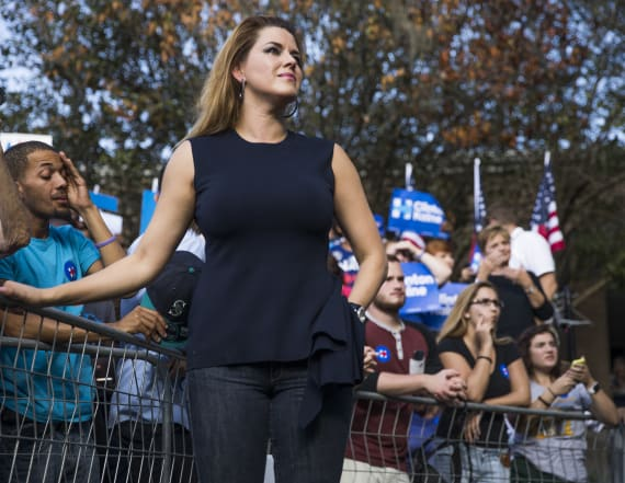 Alicia Machado pens response to Trump's inauguration