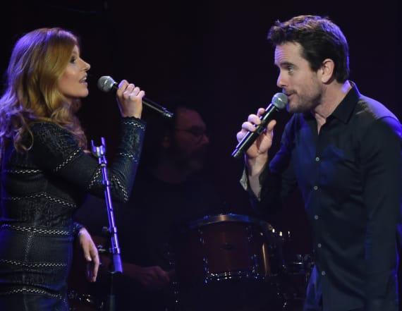 'Nashville' episode ends with shocking death