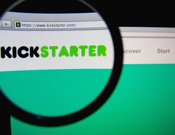 Kickstarter joins NYC effort to close wage gap