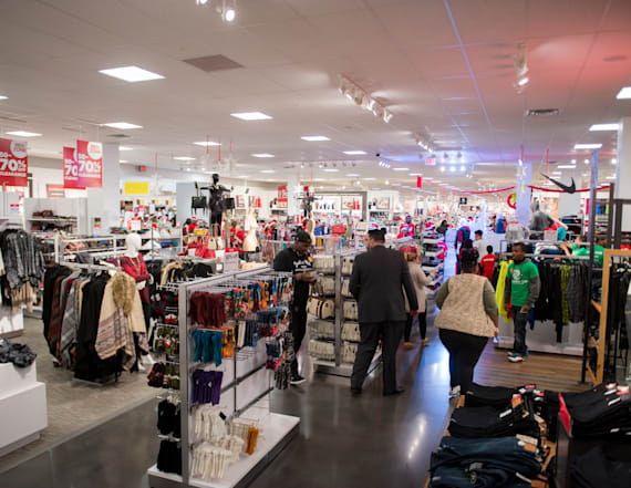 These 3 retailers may not survive the next few years