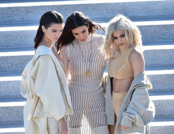 Kylie Jenner, Kim Kardashian beauty collab is coming