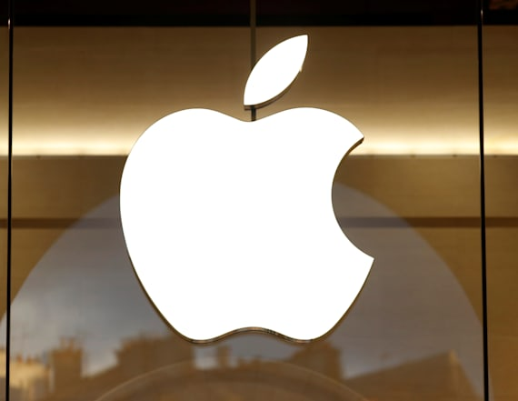 16-year-history of the Apple Stores in 60 seconds