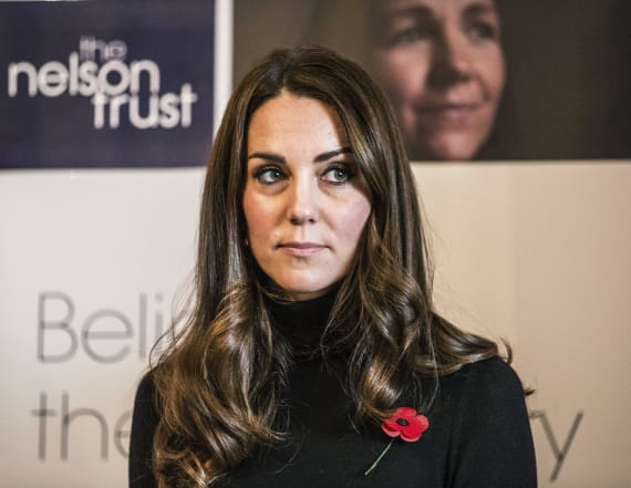 "Kate has caused ""national shift"" in mental health"