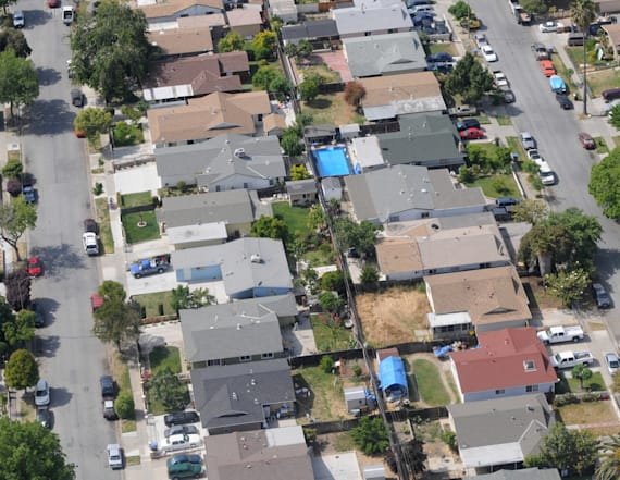 13 housing markets most affected by interest rates