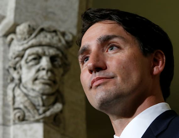 Trudeau shuffles his team to deal with Trump