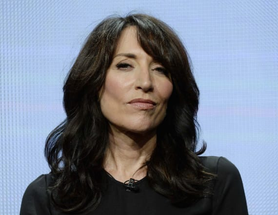 Gene Simmons' daughter slams Katey Sagal
