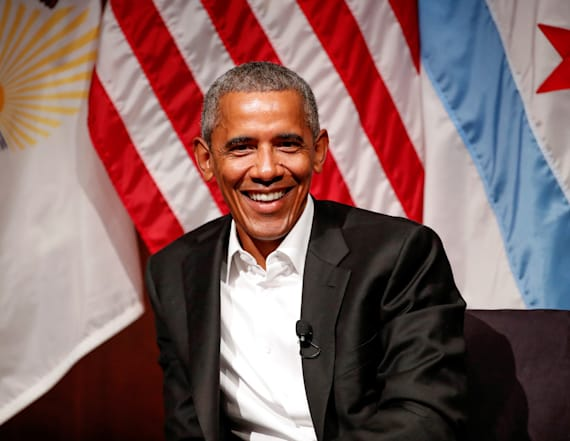 Obama will be paid $400K for speaking engagement
