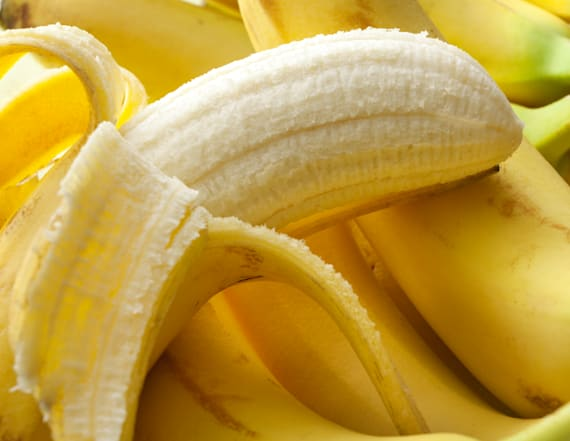 This banana hack will blow your mind