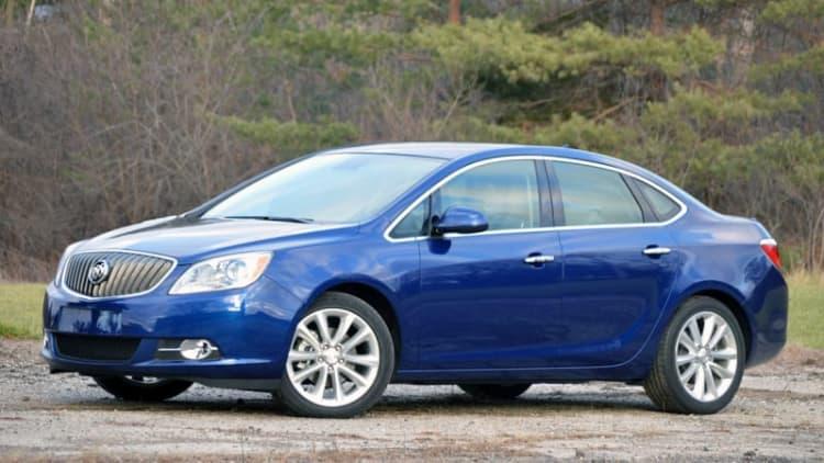 Chevrolet Cruze Recall Information - Autoblog