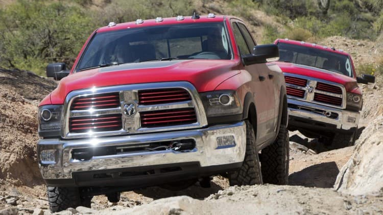 fuel economy for 2015 ram power wagon autos post. Black Bedroom Furniture Sets. Home Design Ideas